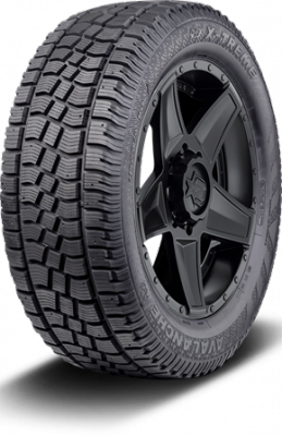 Avalanche X-Treme (SUV) Tires